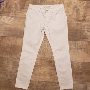 Old Navy Rock Star size 10 skinny jeans